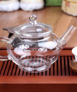 01 Teapot กาน้ำชา